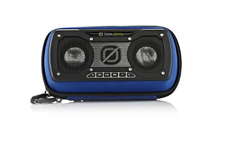 Goal Zero 94006 Blue Rock Out 2 Portable Speaker