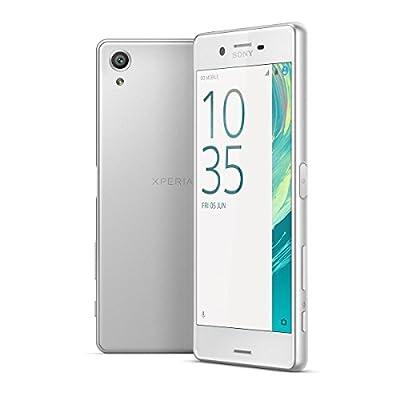 Sony Xperia X Dual (White)