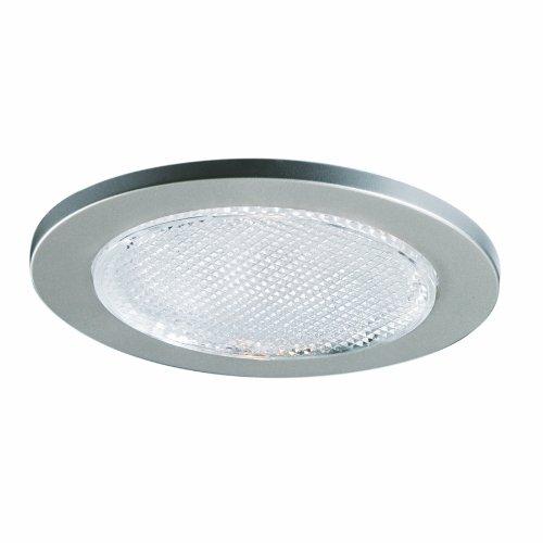 Canned Light Lenses : Cooper lighting sns inch trim lensed showerlight