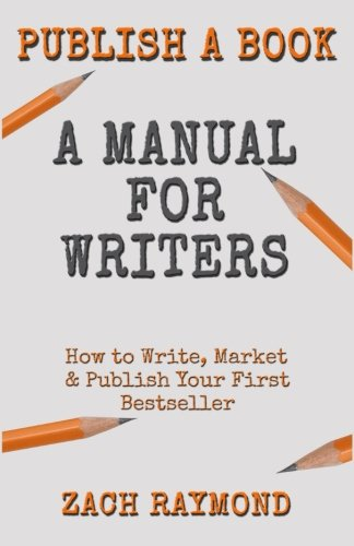 How to Write, Publish & Sell a Book at Home