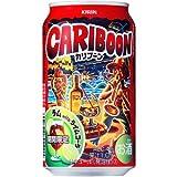 【期間限定】キリン カリブーン ライムコーラ 350ml×24缶(1ケース)