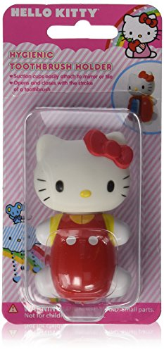 Flipper Hello Kitty Classic Toothbrush Holder - 1