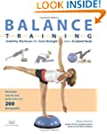 Balance Training: Stability Workouts...