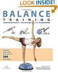 Balance Training: Stability Workouts...