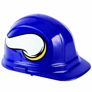 NFL Minnesota Vikings Hard Hat by WinCraft