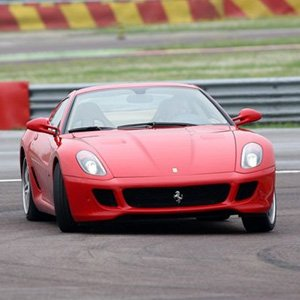 Best of the Best Supercar Experience Special Offer