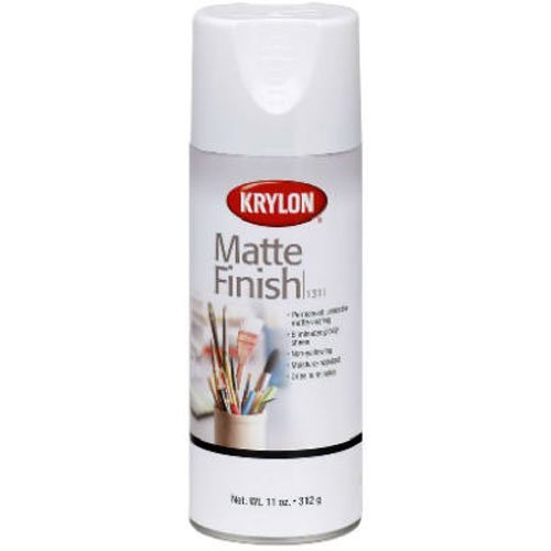 krylon-1311-aerosol-matte-satin-finish-spray-enamel-11-ounce