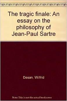 Jean-Paul Sartre Quote