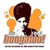 echange, troc compilation - Let's Boogaloo! /vol.3