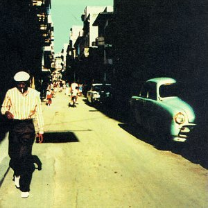 Buena Vista Social Club from Nonesuch
