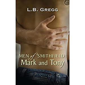 Men of Smithfield: Mark and Tony | [L. B. Gregg]