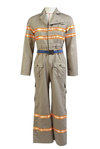 Irisb (Ghostbusters Outfits)