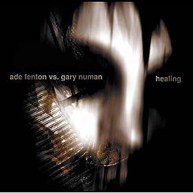 Healing (Ade Fenton's Psycho Mix)