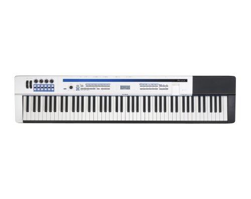 Casio Inc. Px5S 88-Key Privia Pro Digital Stage Piano