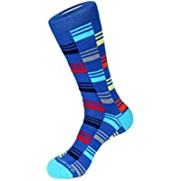 3-Pack Unsimply Stitched Men's Dress Socks