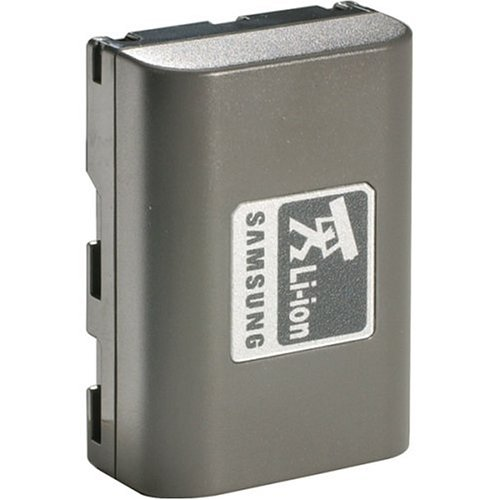 Samsung SB-L110 Digital Camcorder Battery for All Samsung DVC Camcorders