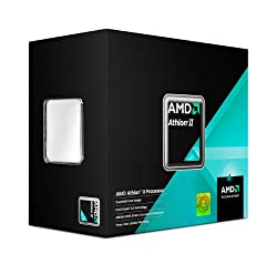 AMD Athlon II X4 620 95W AM3 2MB 2600MHz Retail