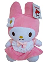 My Melody Plush - Sanrio My Melody Plush (Light Pink)