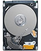 Seagate (Samsung) ST500LM012 Momentus Spinpoint M8 Disque dur interne 2,5'' SATA II 5400 tours/min 500 Go