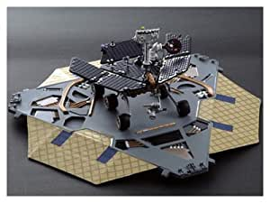 curiosity rover replica - photo #18