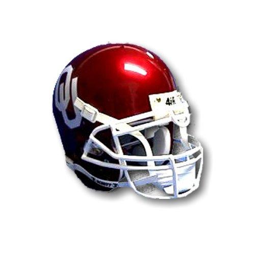 Oklahoma Sooners Full Sized Helmet Oklahoma Full Size