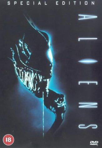 Aliens - Special Edition [1986] [DVD]