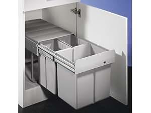 Trenta 6 Abfallsammler / Trennsystem / Mülleimer