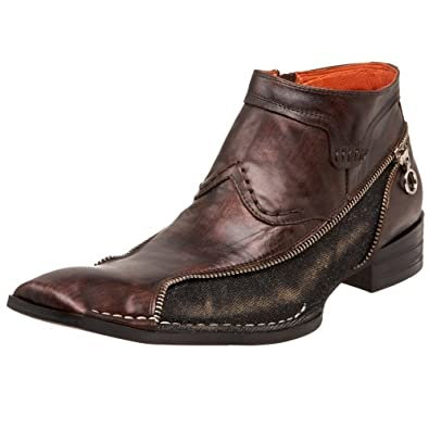 robert wayne s republic boot brown 10 m