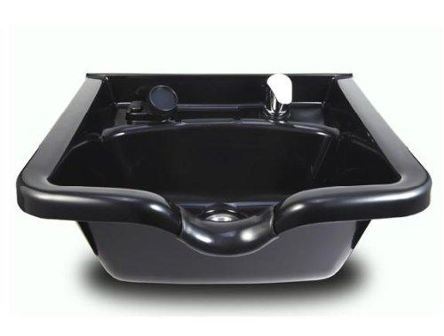 HealthlineTM NEW Deluxe Shampoo Bowl Sink Beauty Salon Equipment---VACUUM BREAKER NECK REST 1 YEAR WARRANTY