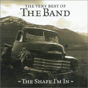 The Band - The Shape I
