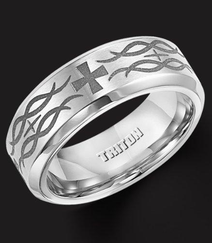 Triton Cobalt Ring 11-3472Q