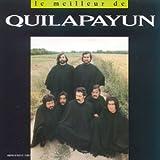echange, troc Les Quilapayun, Jean-Sébastian Bach - Le Meilleur de Quilapayun