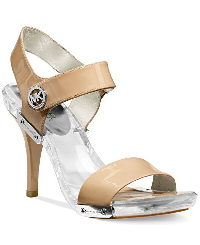 michael kors wedges review 360