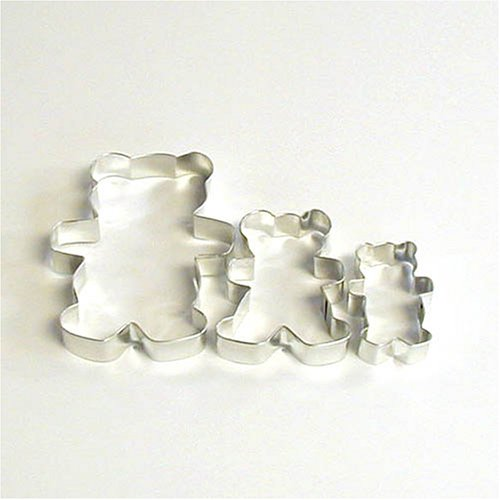 baby shower cookie cutters set of 6 baking tools