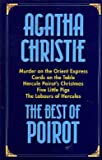 THE BEST OF POIROT : Murder on the Orient Express; Cards on The Table; Hercule Poirot's Christmas; Five Little Pigs; Labours of Hercules Agatha Christie