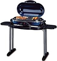Coleman 9941-768 Road Trip Grill LX (Blue) from Coleman