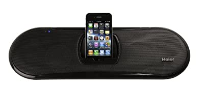 Haier Docking System by Haier America