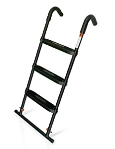 JumpSport SureStep 3-Step Trampoline Ladder from JumpSport Inc.