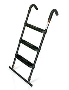 JumpSport SureStep 3-Step Trampoline Ladder