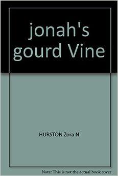Essay on jonahs gourd vine