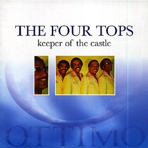 Four Tops - Keeper of the Castle [UK-Import] - Zortam Music