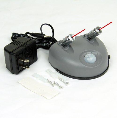 Garage Door Laser Light Yellow: Best Price Instapark® Dual Garage Door Laser Parking Guide