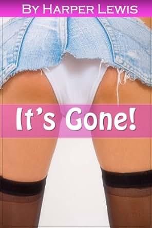 It S Gone Gender Transformation Feminization Gender
