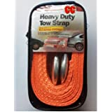 Streetwize SWTB65 Towing Belt up to 6.5Tonne