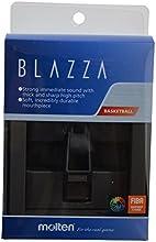 Molten Blazza - Silbato, color negro
