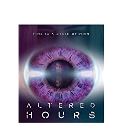 Altered Hours [Blu-ray]