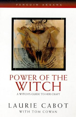 Power of the Witch (Arkana)