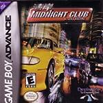 Midnight Club Street Racing - Game Bo...