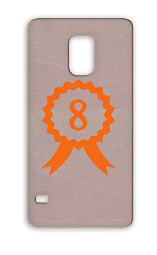 Child 8 Bronze Tpu For Sumsang Galaxy S5 Case front-538519
