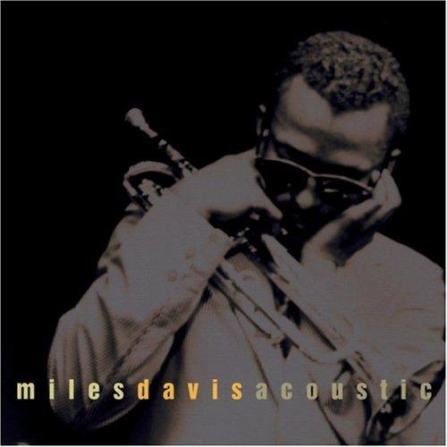 Miles Davis Acoustic